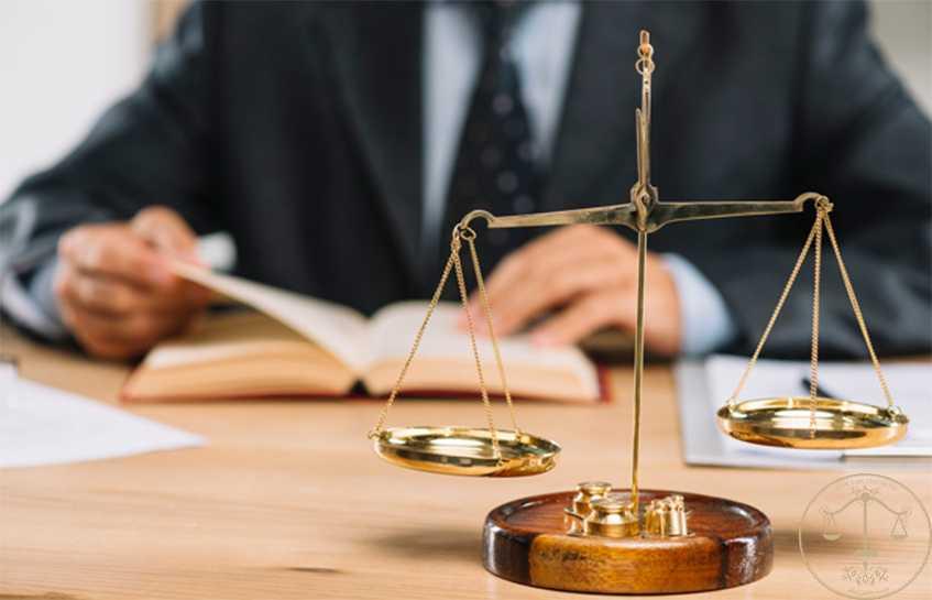 وکیل پایه یک دادگستری آرش علیزاده نیری